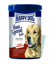 Happy Dog Haar Spezial