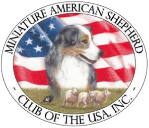 Miniature American Shepherd Club of USA